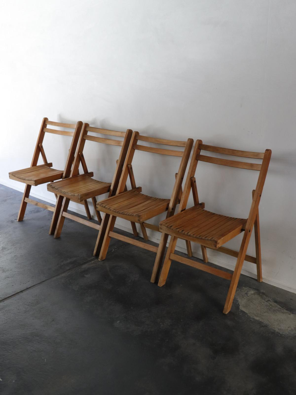 Yugoslavia,folding chair,Vintage