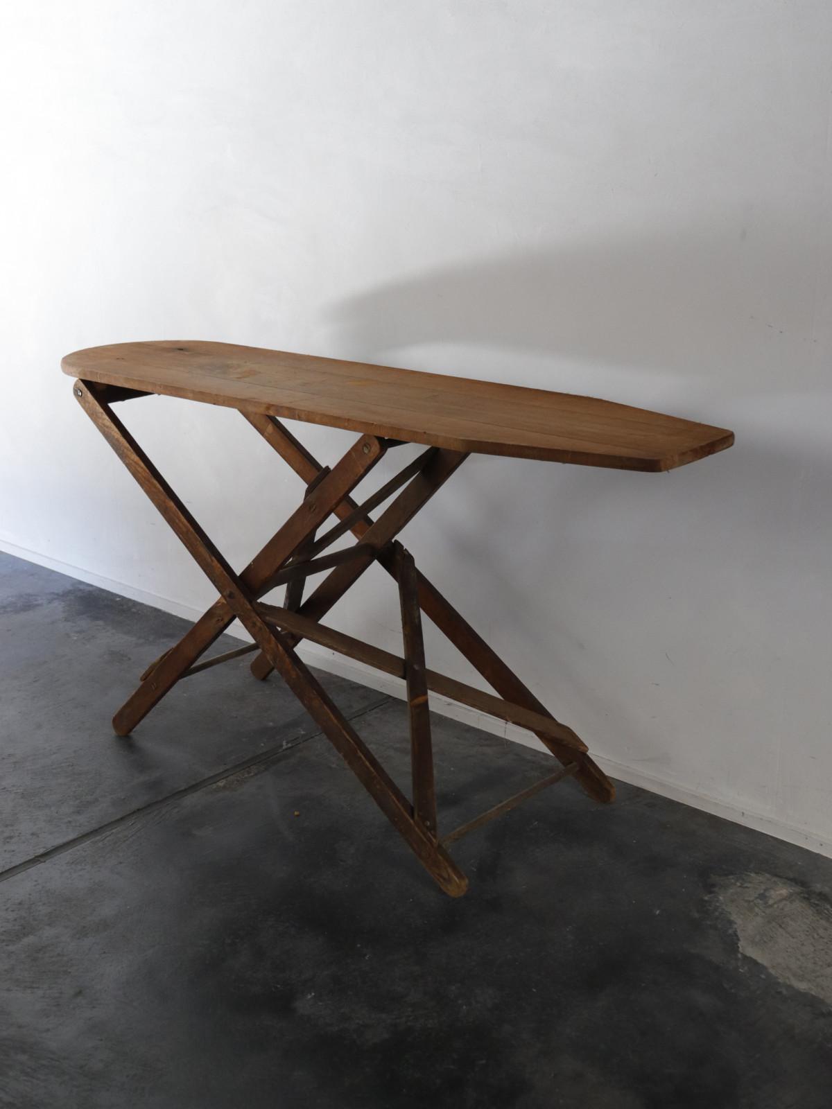 1920's,ironing board, USA,Vintage