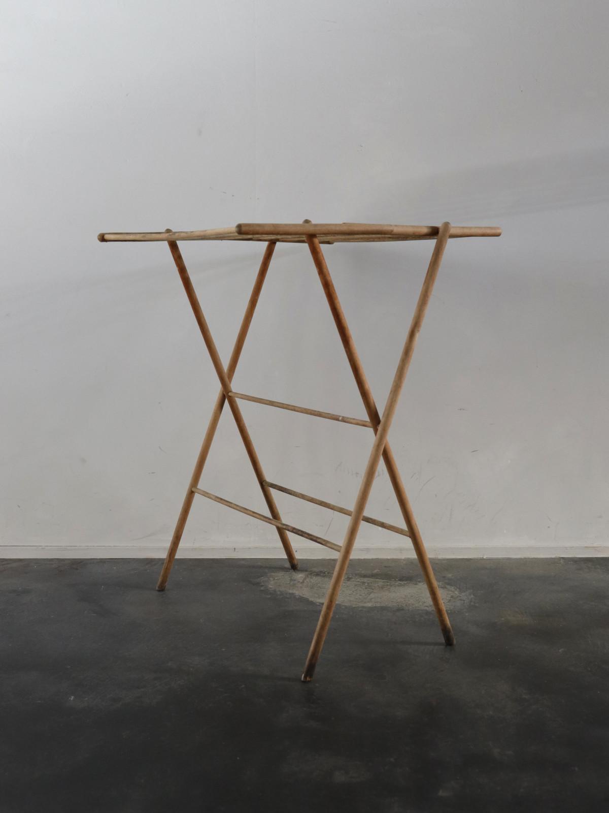 drying rack,USA,Vintage