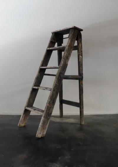 1950's,folding ladder,USA,Vintage