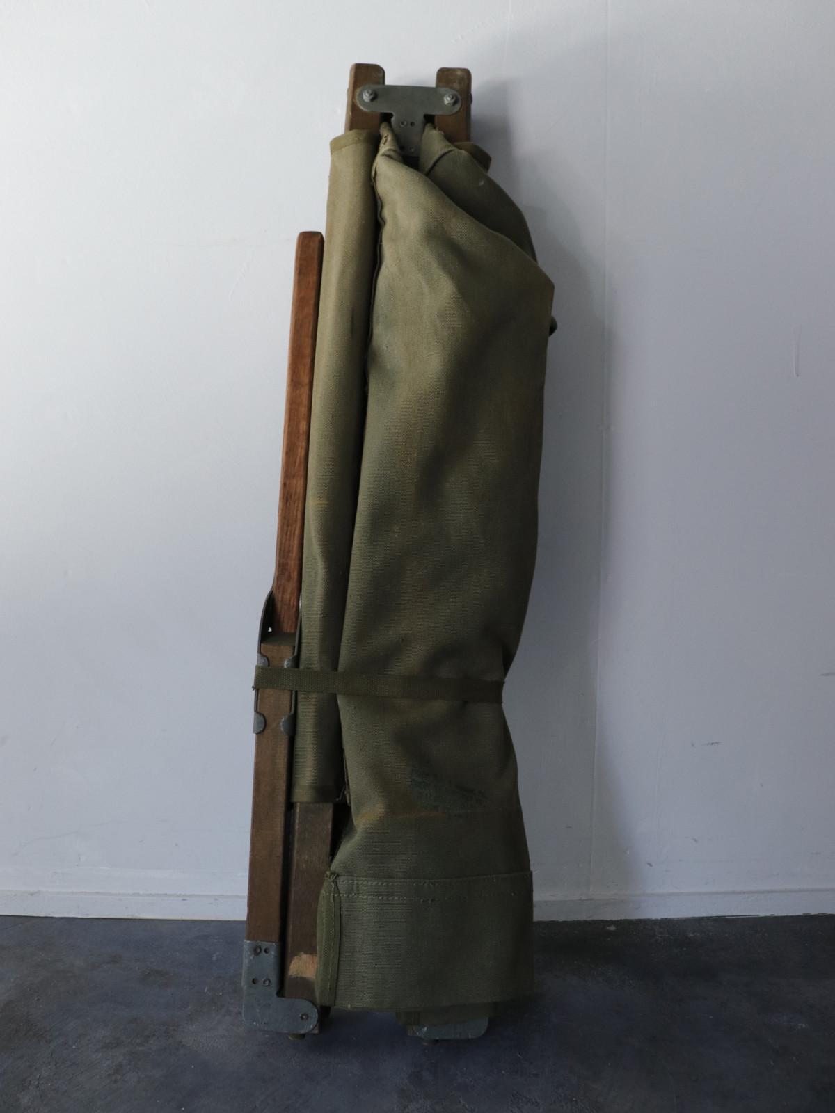 1943's,militarycot,USA,Vintage