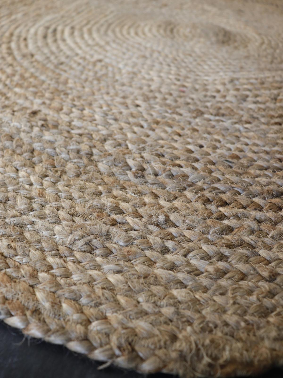 New ,round rug,jute rug,USA,