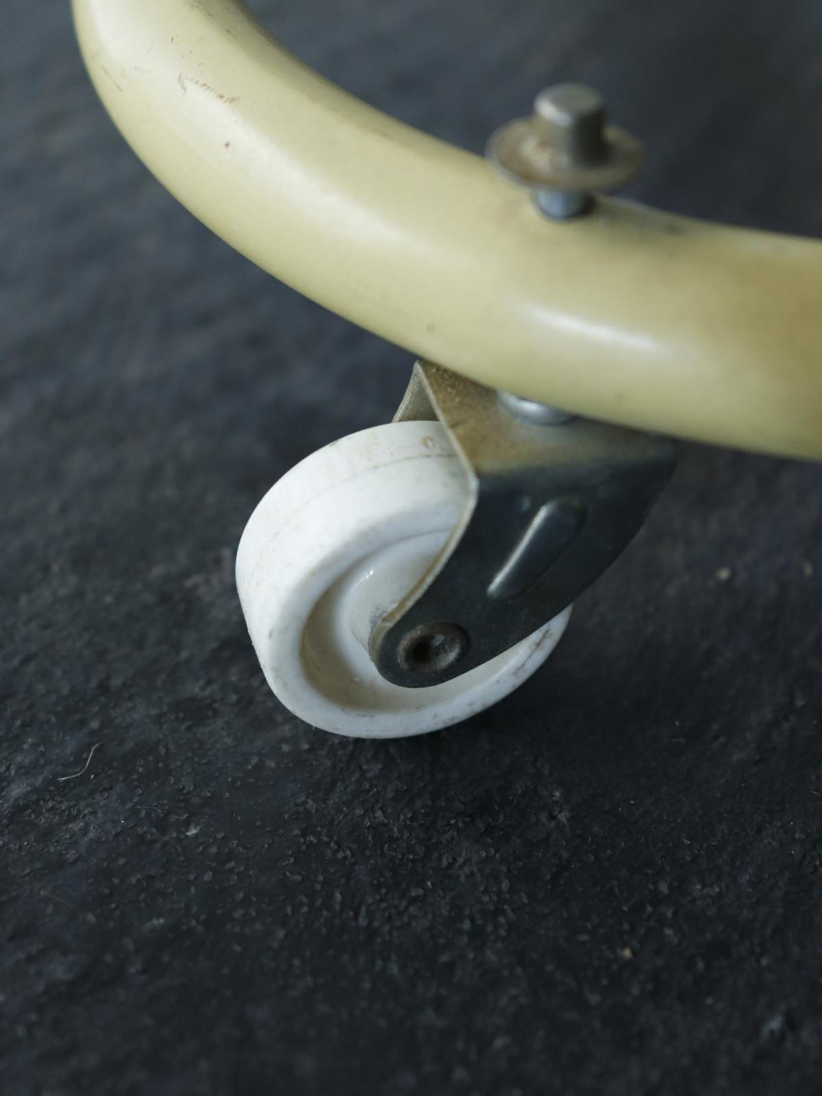Folding hangerrack,USA,Vintage,