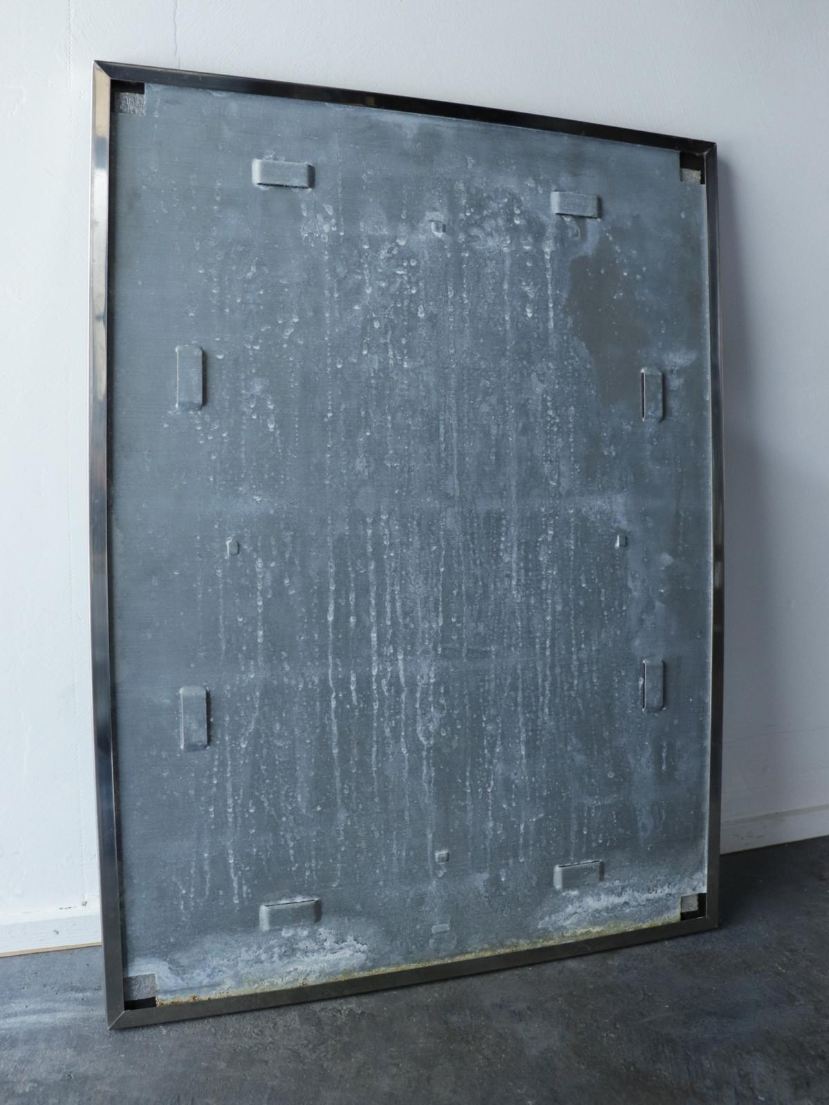 U.S.PROPERTY,mirror,USA,Vintage,industrial