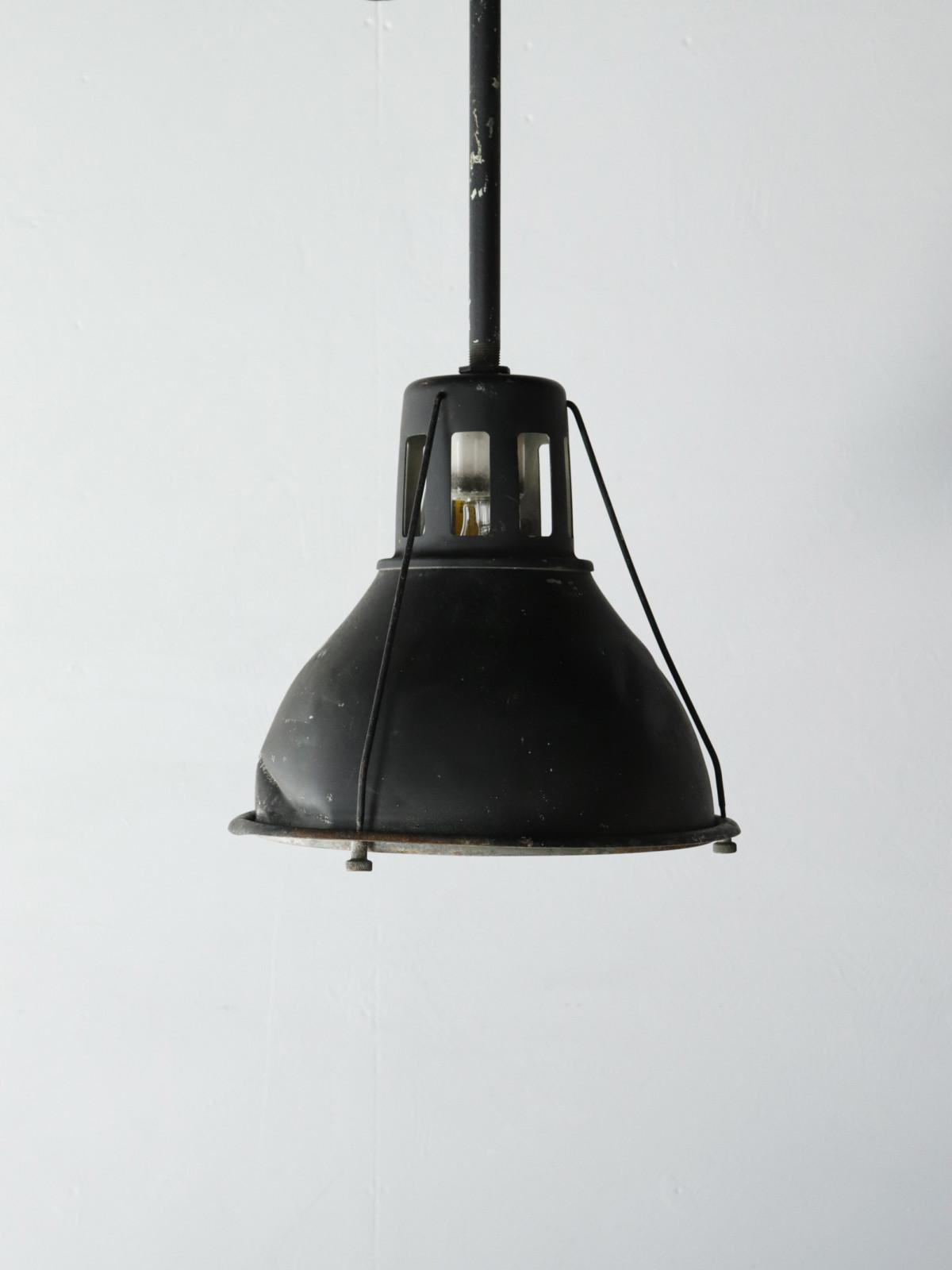 Holophane,lamp,USA,Vintage