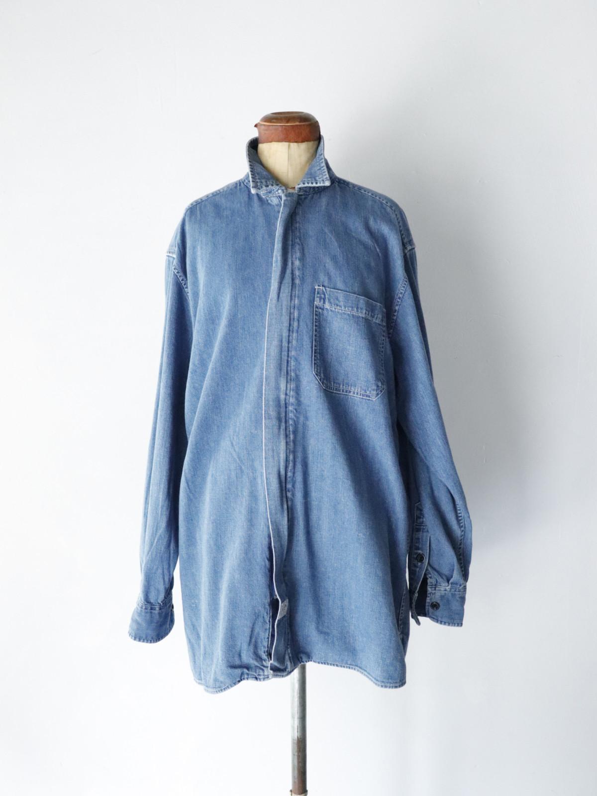 DKNY denim,USA, shirts