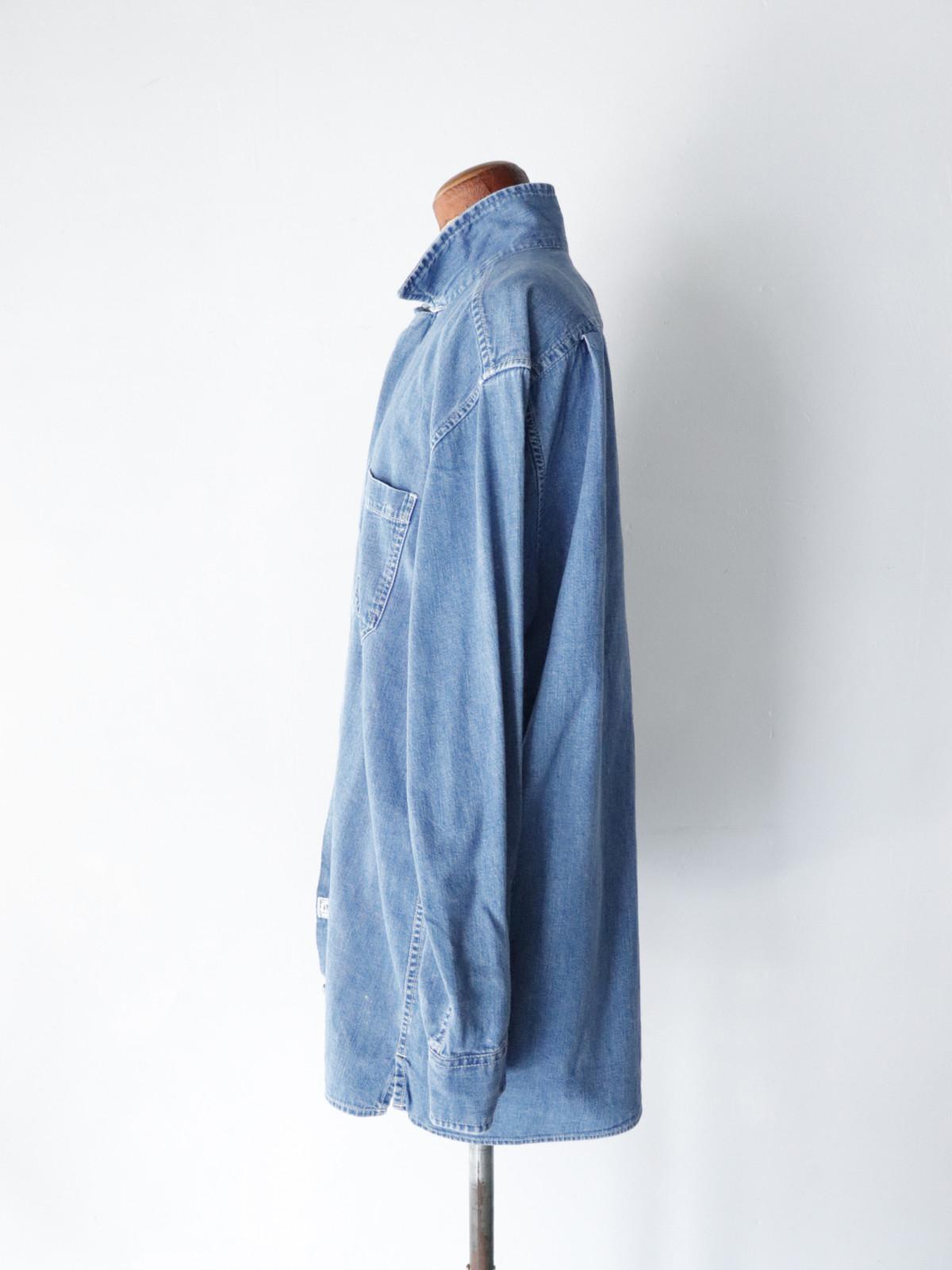 DKNY, denim jacket, USA