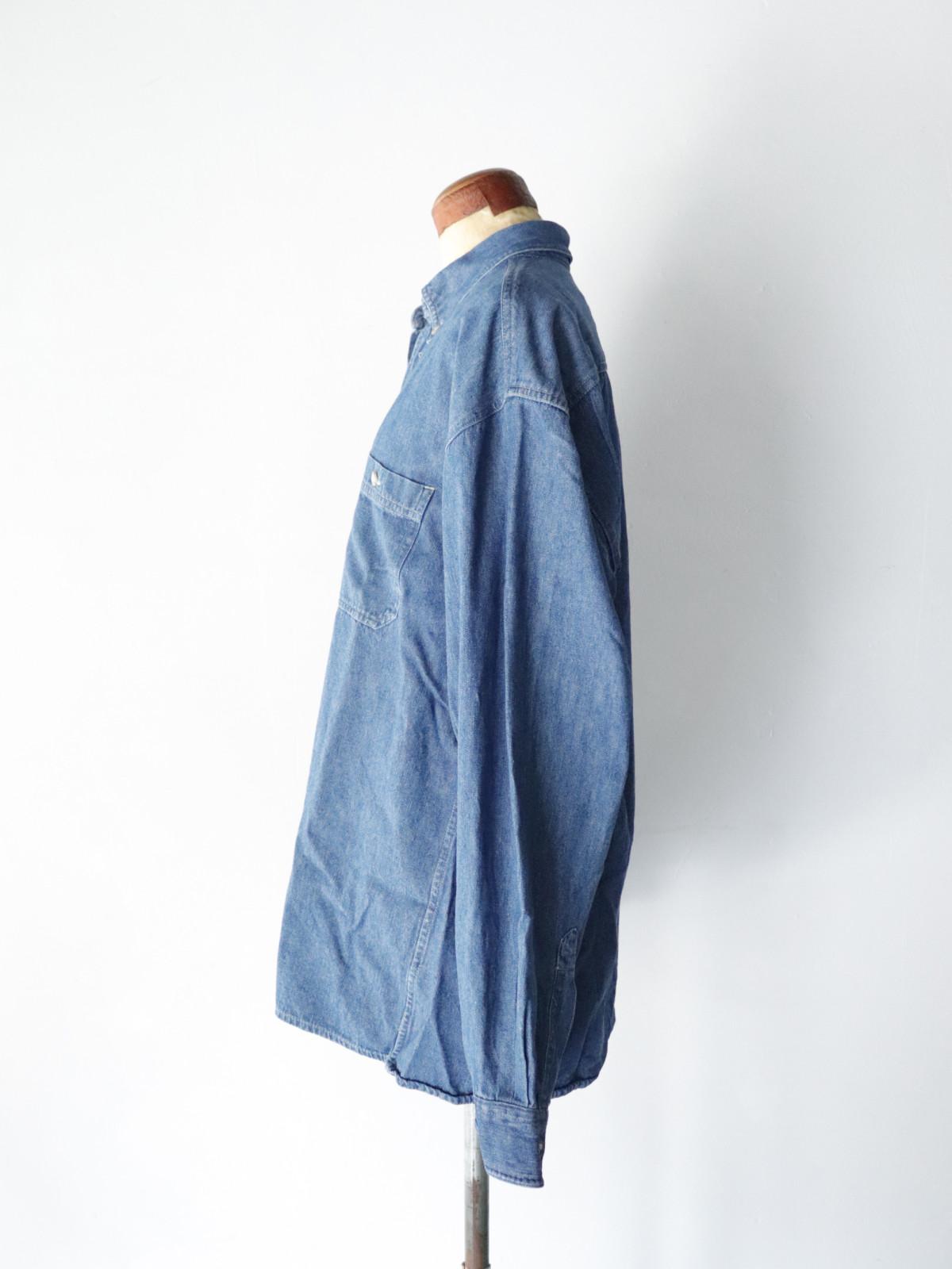 Mc ORVIS, denim shirts,Germany