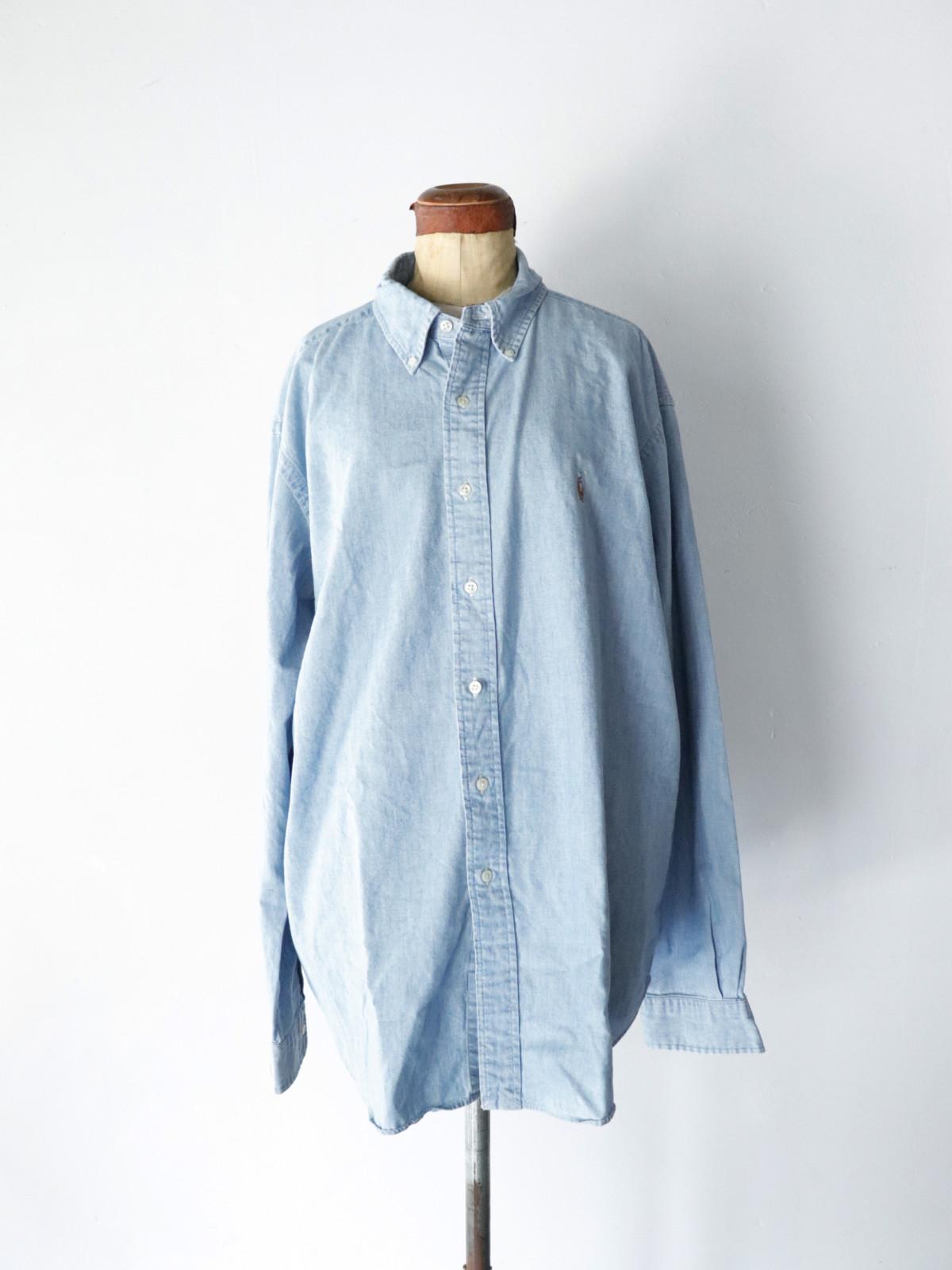 Ralph Lauren, shirts,USA
