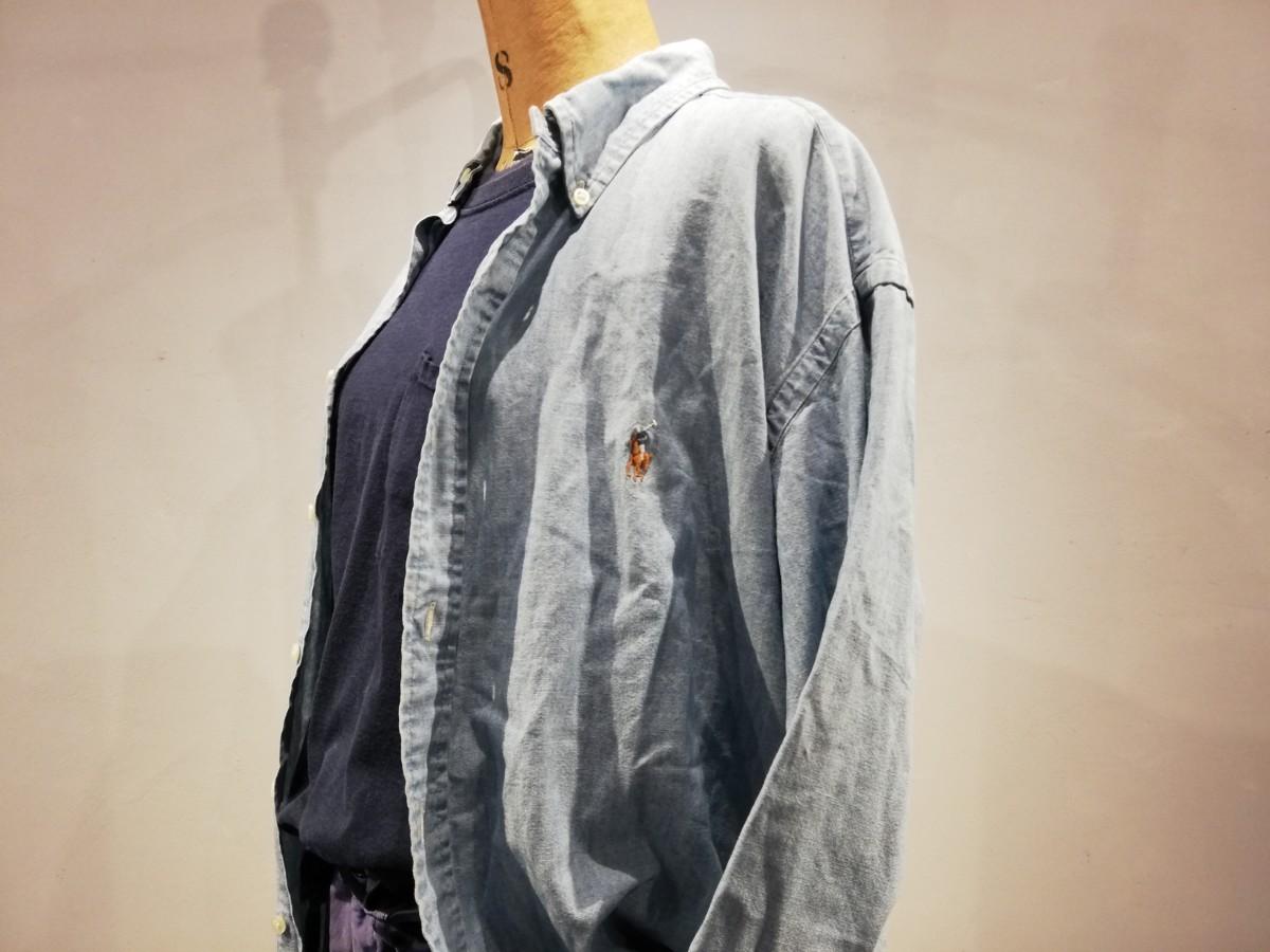 Ralph Lauren, shirts,
