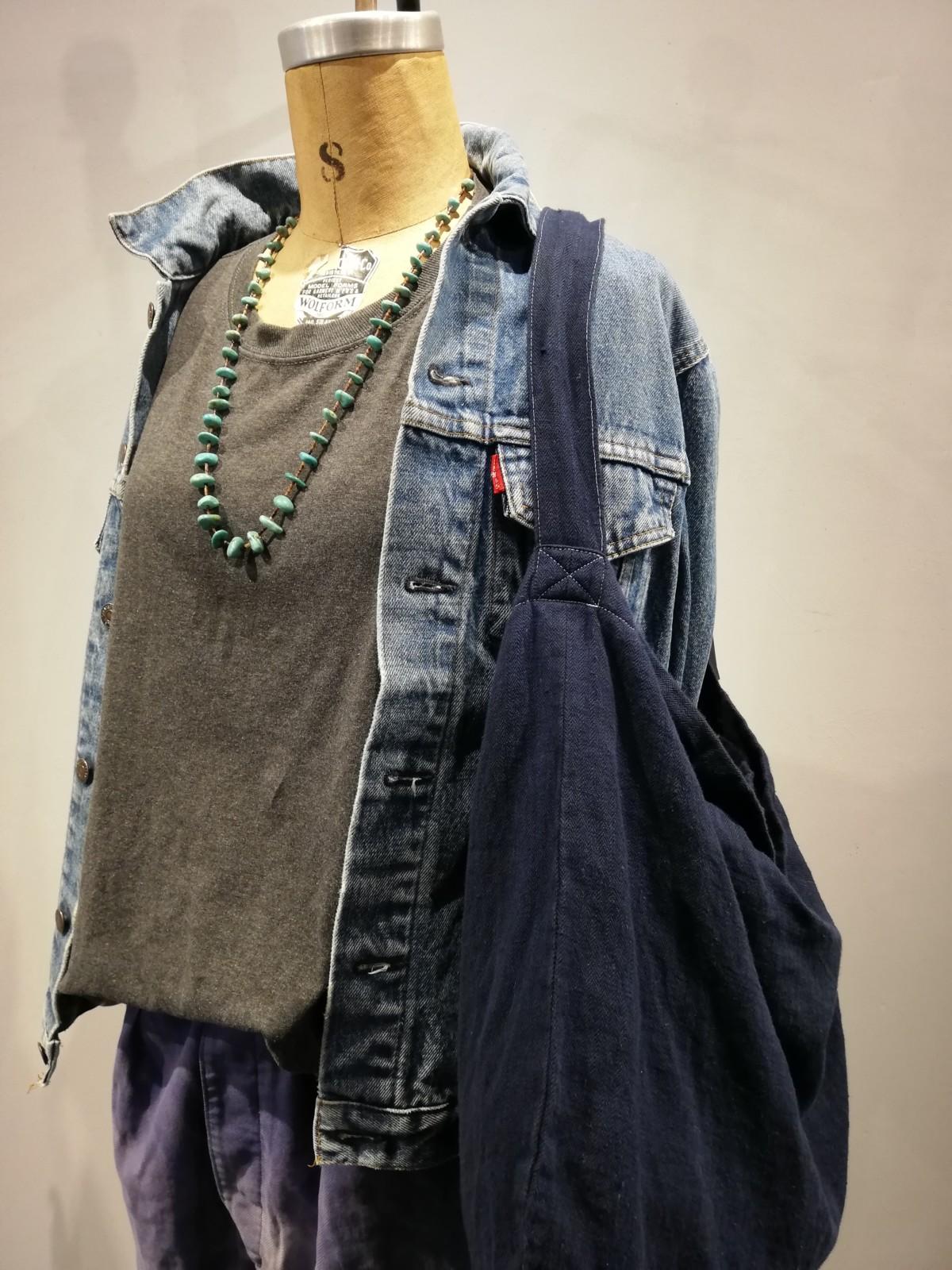 Levis denim jacket,French work pants,
