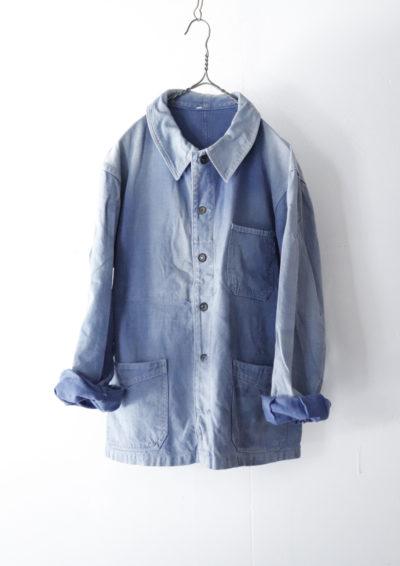work jacket,France,Vintage
