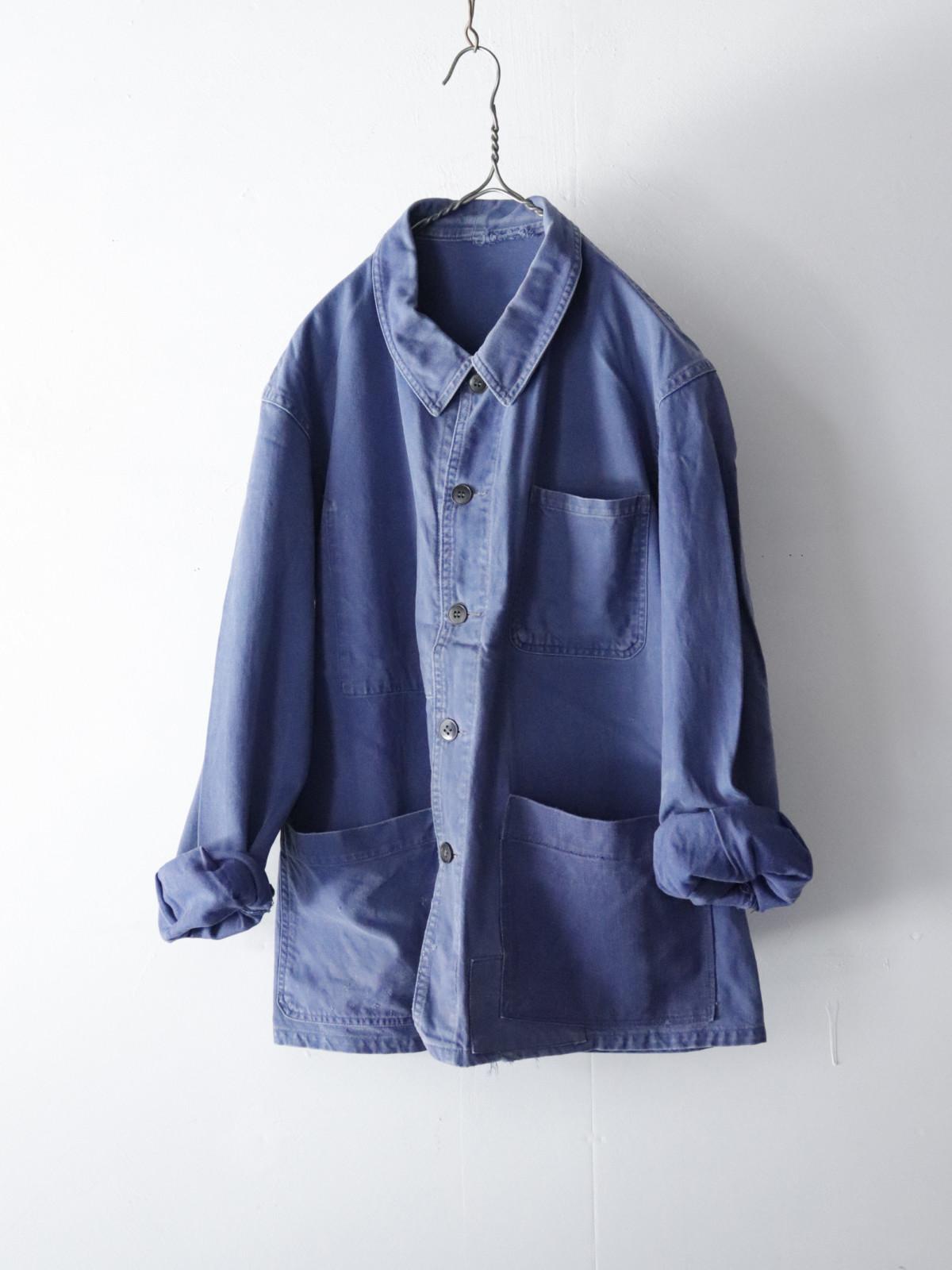 work jacket, France,Vintage
