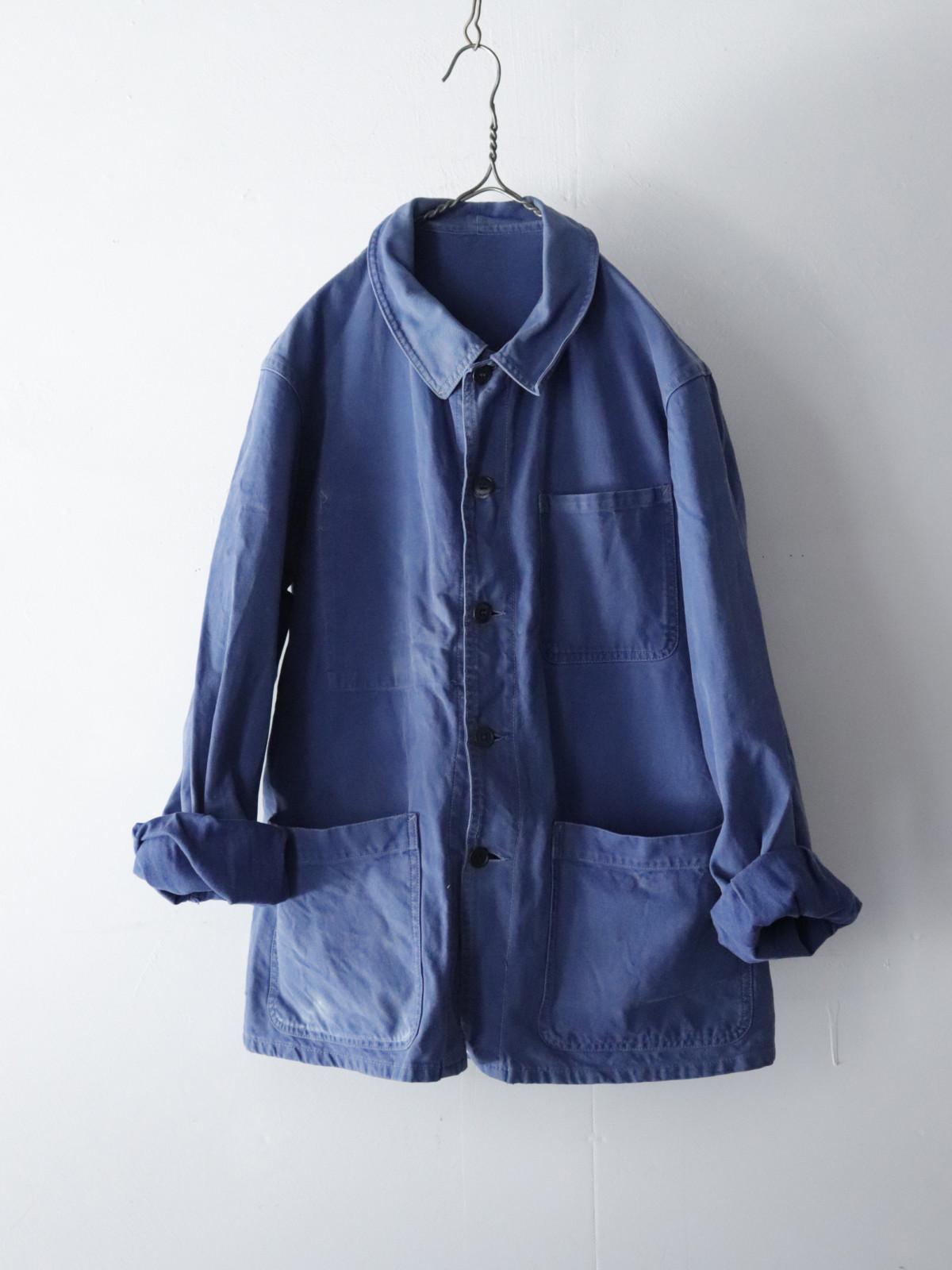 work jacket, France, Vintage