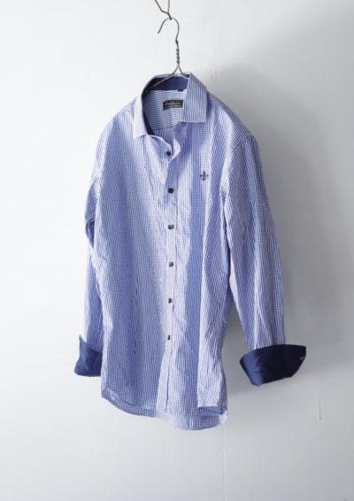 Dudalina, shirts, Brazil
