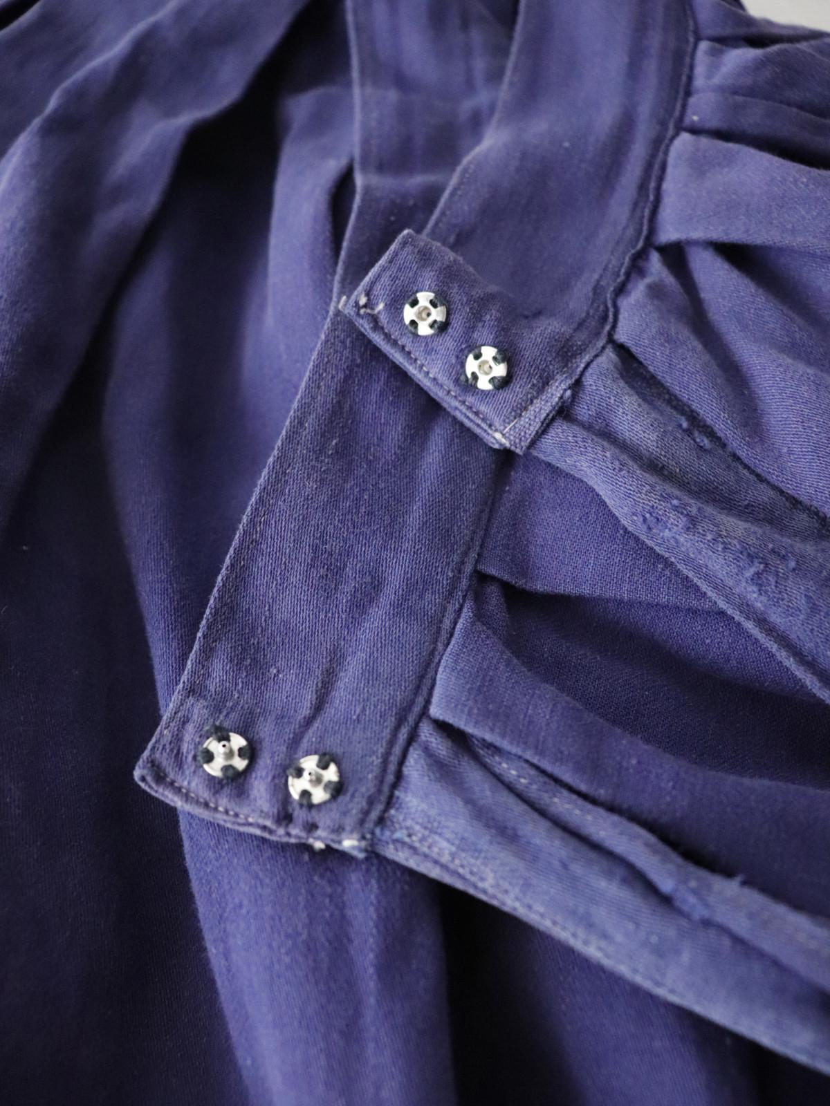 culotte pants, USA, vintage,