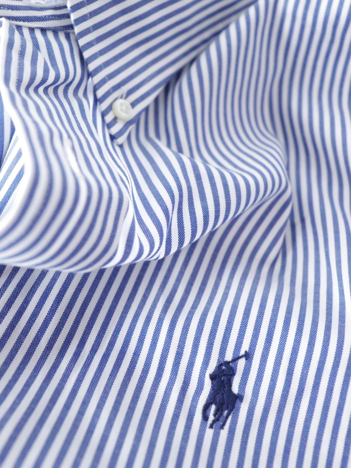 Ralph Lauren, shirts, USA