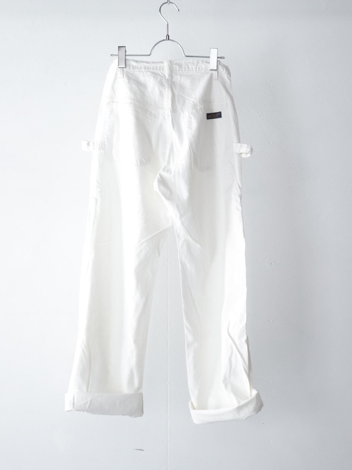 DEECEE,painter pants,USA