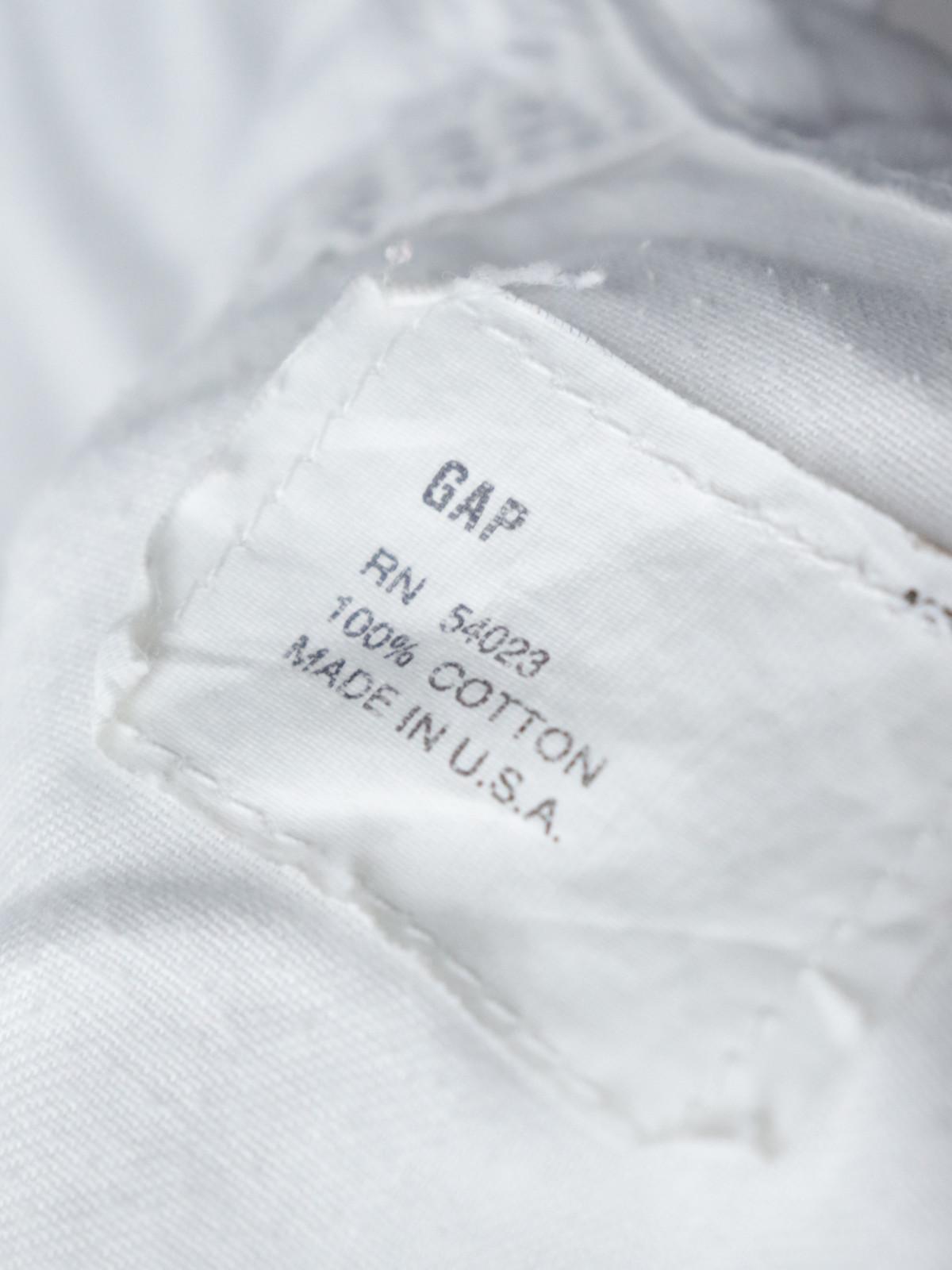 GAP painter pants,USA,