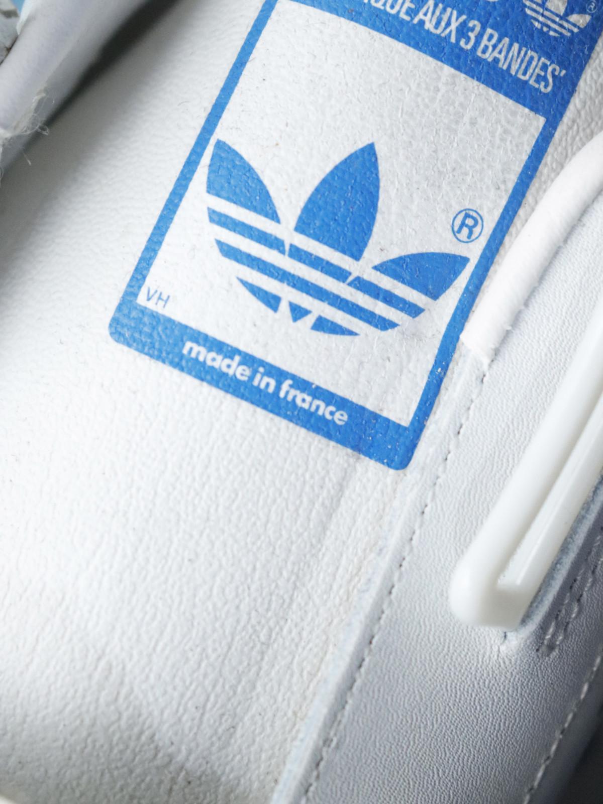 Dead Stock,adidas,sneaker,France