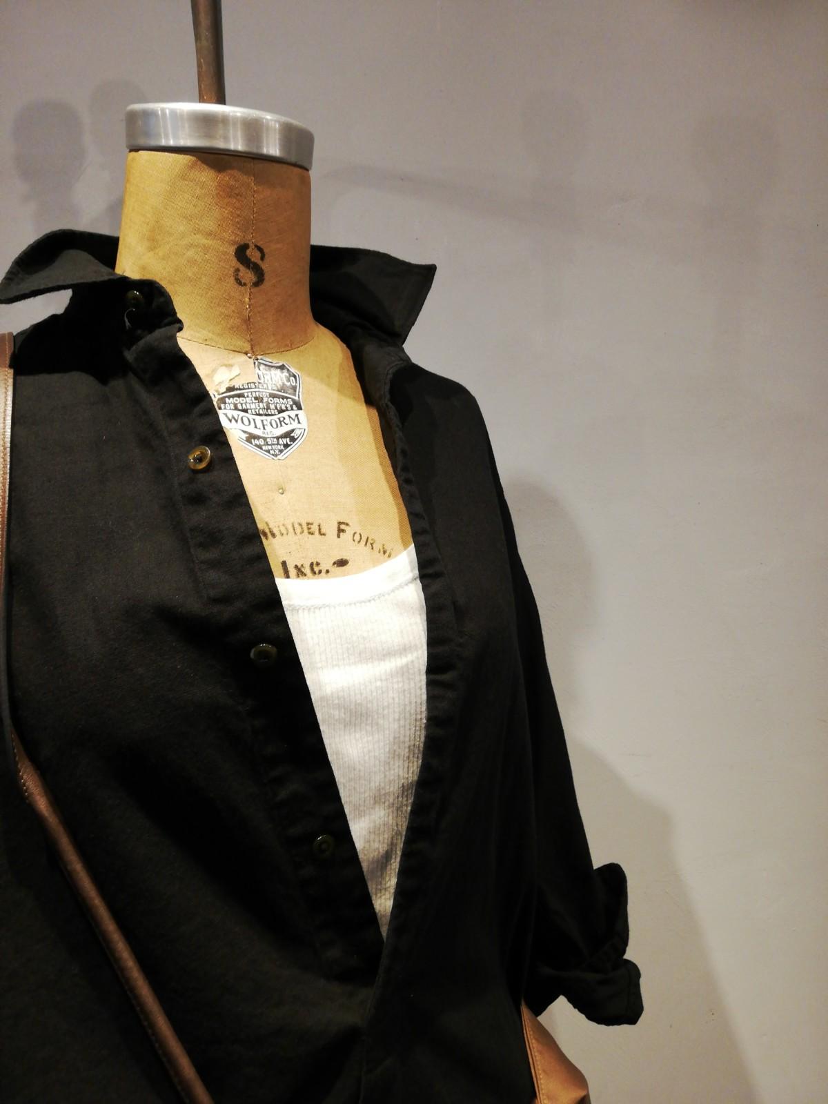 Black-dyed ,shirts,europe