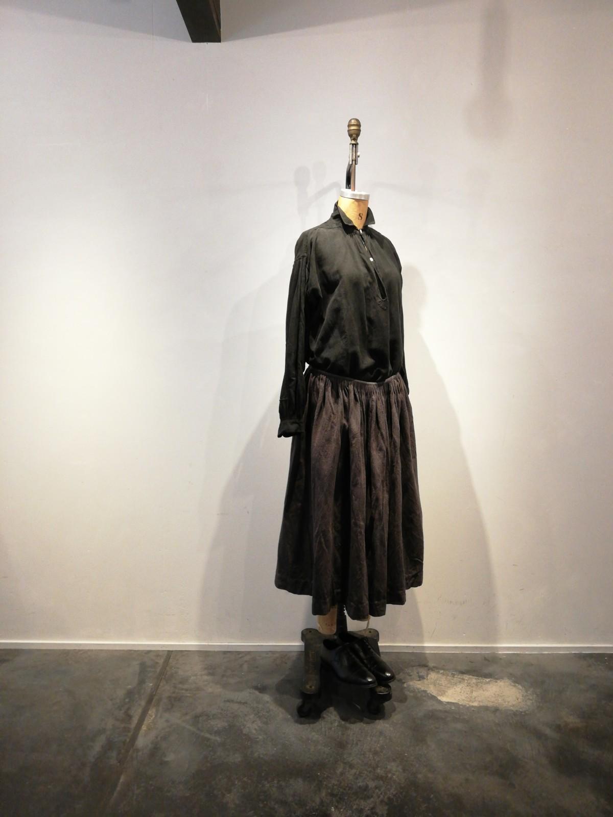 frenchvintage,skirt,wool, blouse
