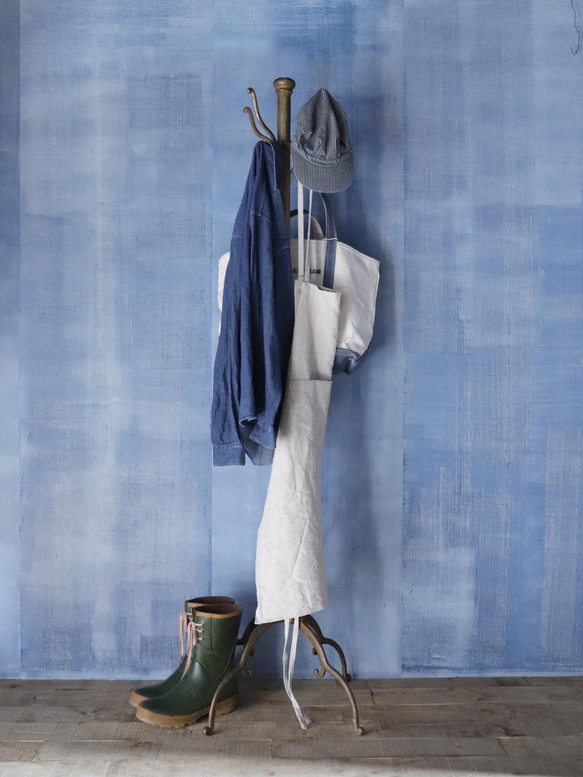 Metal , coat hanger rack, USA