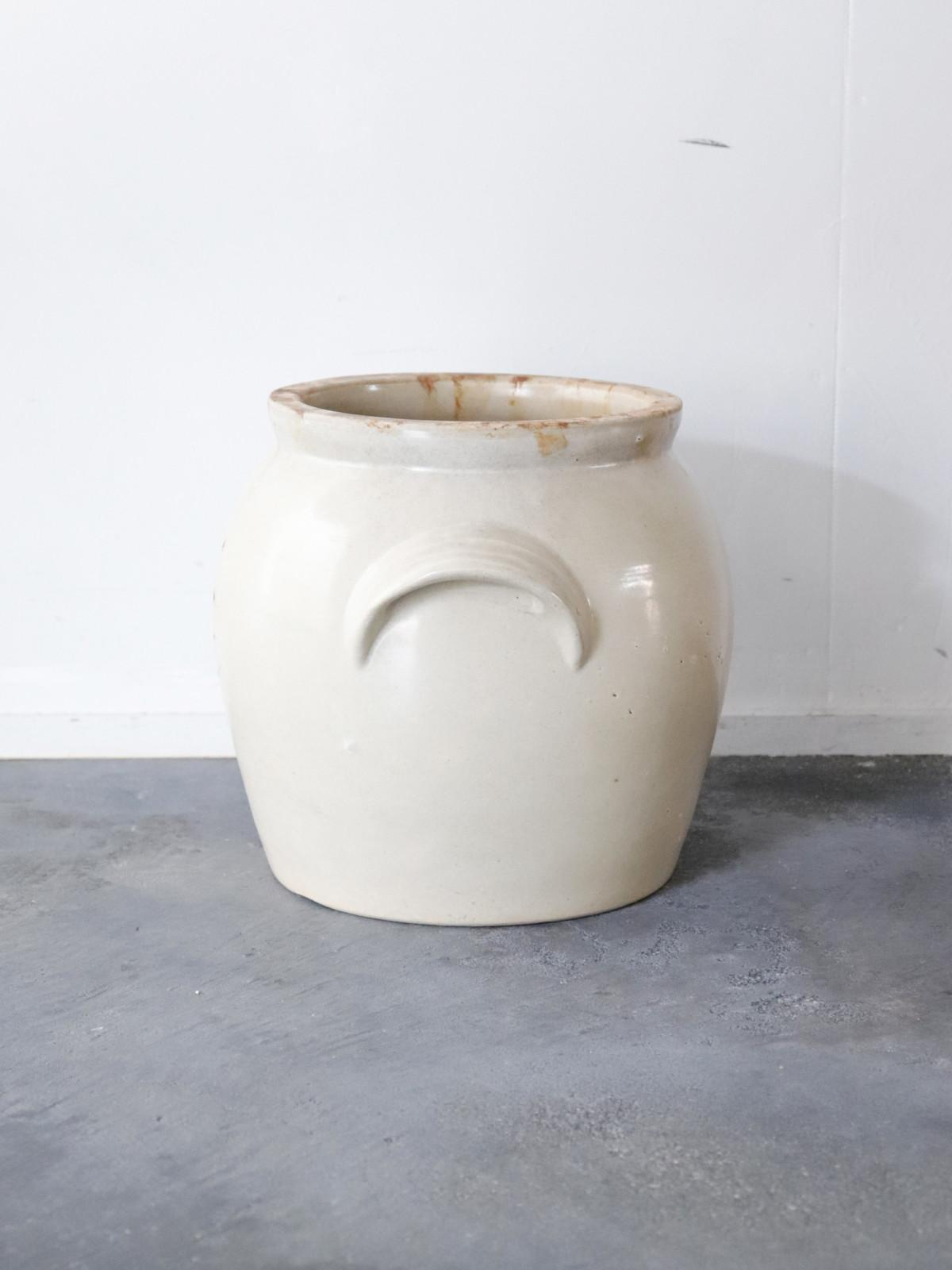 early1900's, pot,crock, France