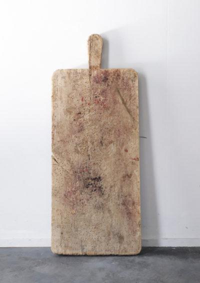 antique, Wood, cutting board, France