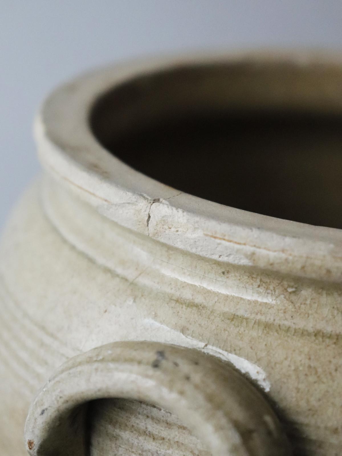 early1900's, pot, pottery, France,