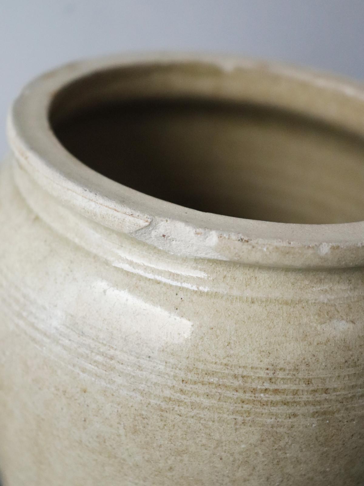 early1900's, pottery,pot,France,