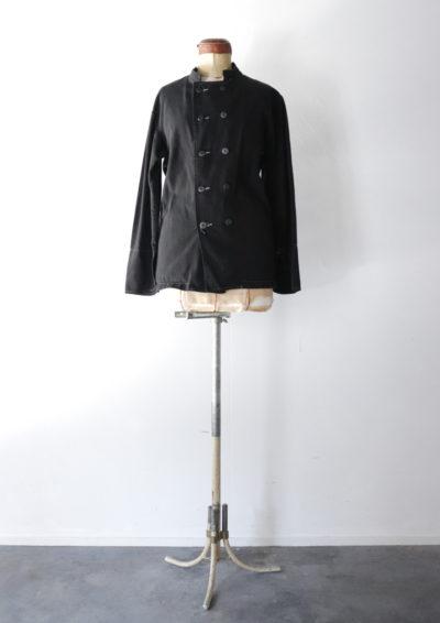 Black-dyed ,jacket,France