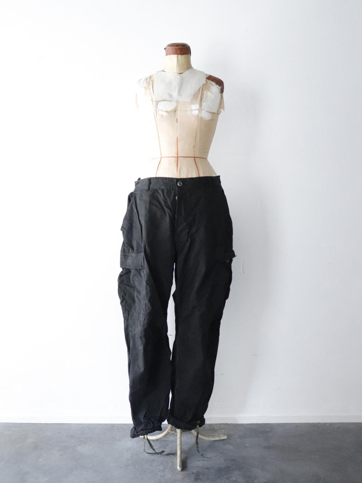 USM, cotton rip‐stop, pants, USA