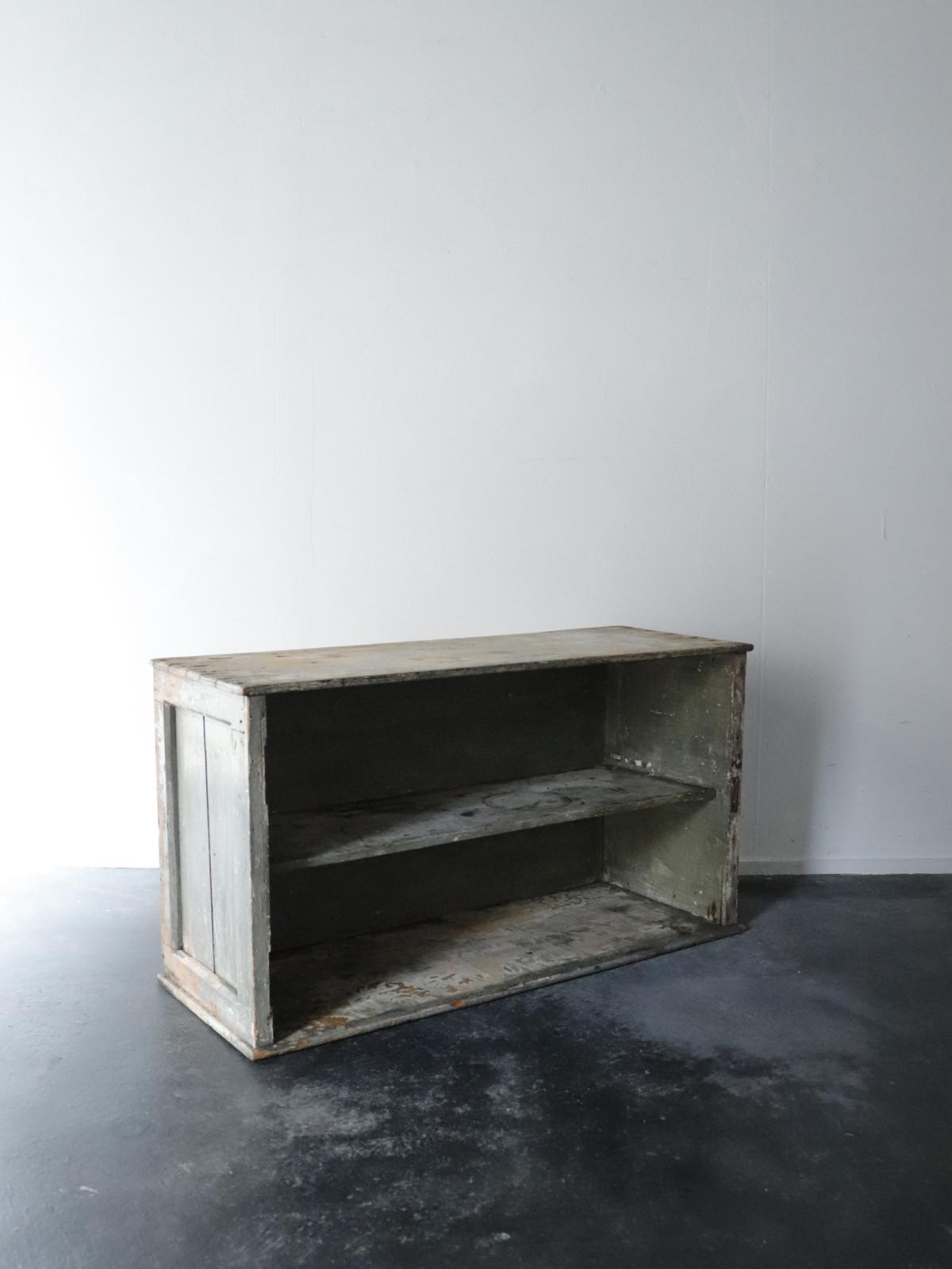 wood,shelf,USA,vintage