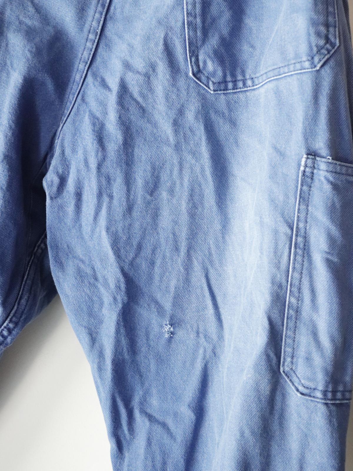 vintage, work pants, europe