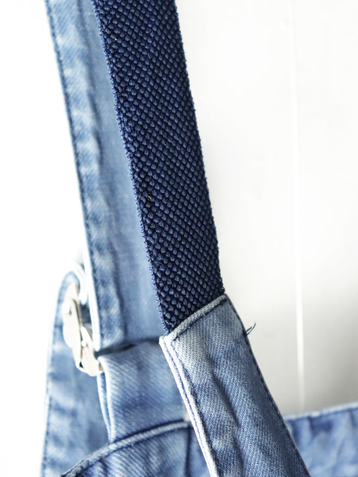 Vintage ,cotton, work, overalls, France