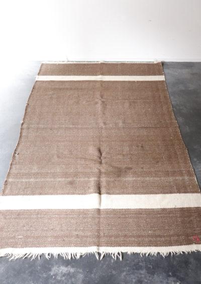 Vintage ,wool rug