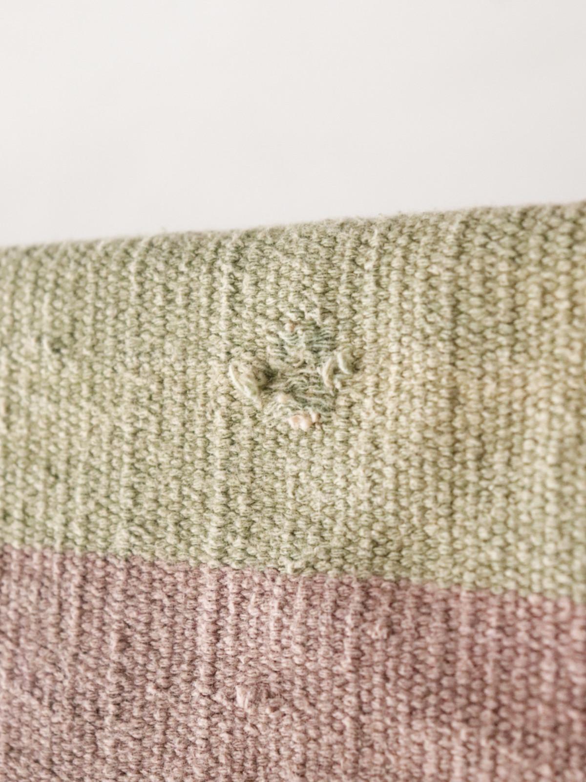 cotton rug,USA,vintage