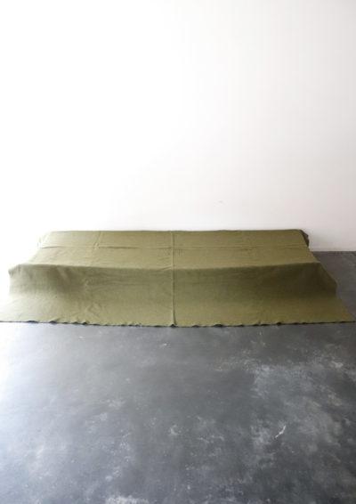 USM,Blanket, vintage