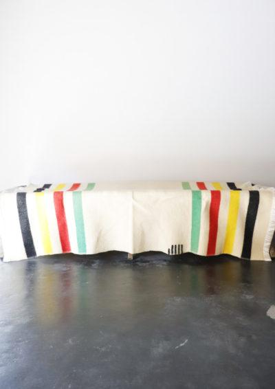 mariposa,usa,vintage ,blanket