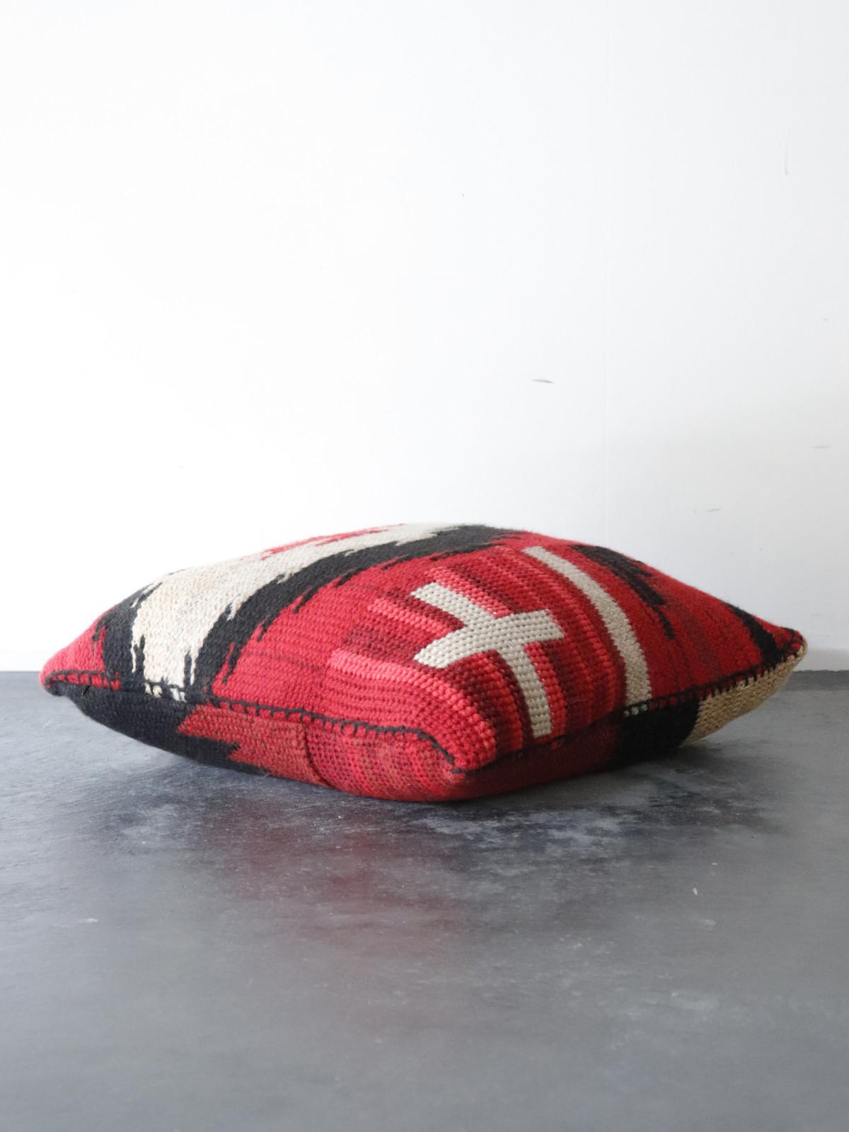 Ralph Lauren,knit,patchwork,cushion,USA