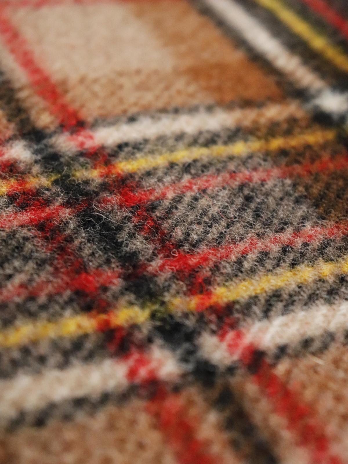 Pendleton,Vintage,Blanket,USA