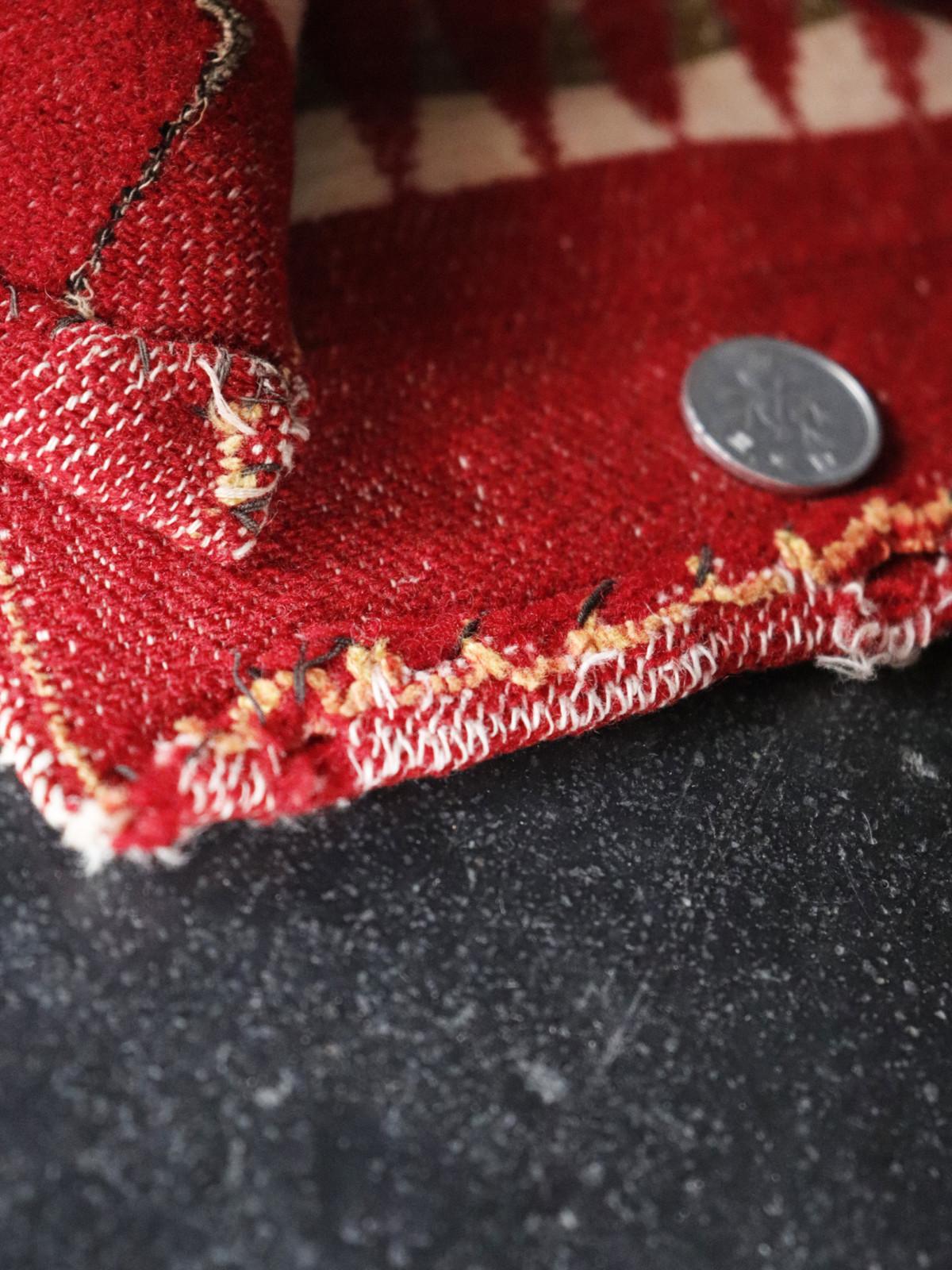 Vintage , wool blanket,USA