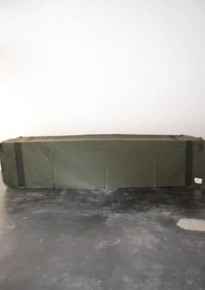 USMC,vintage, blanket