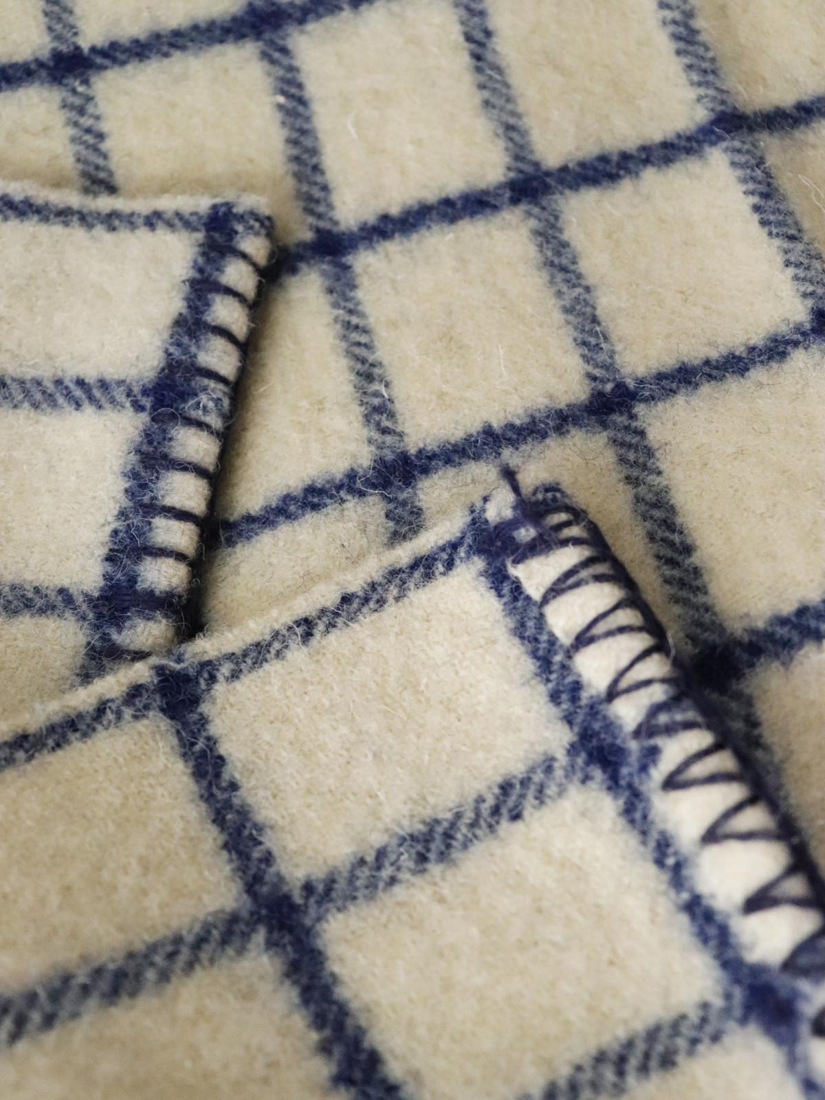 Vintage, blanket, ireland