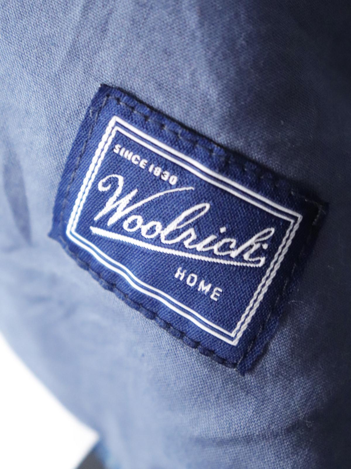Woolrich, cushion,USA