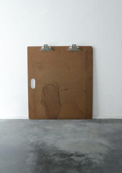 big clip board,USA,vintage