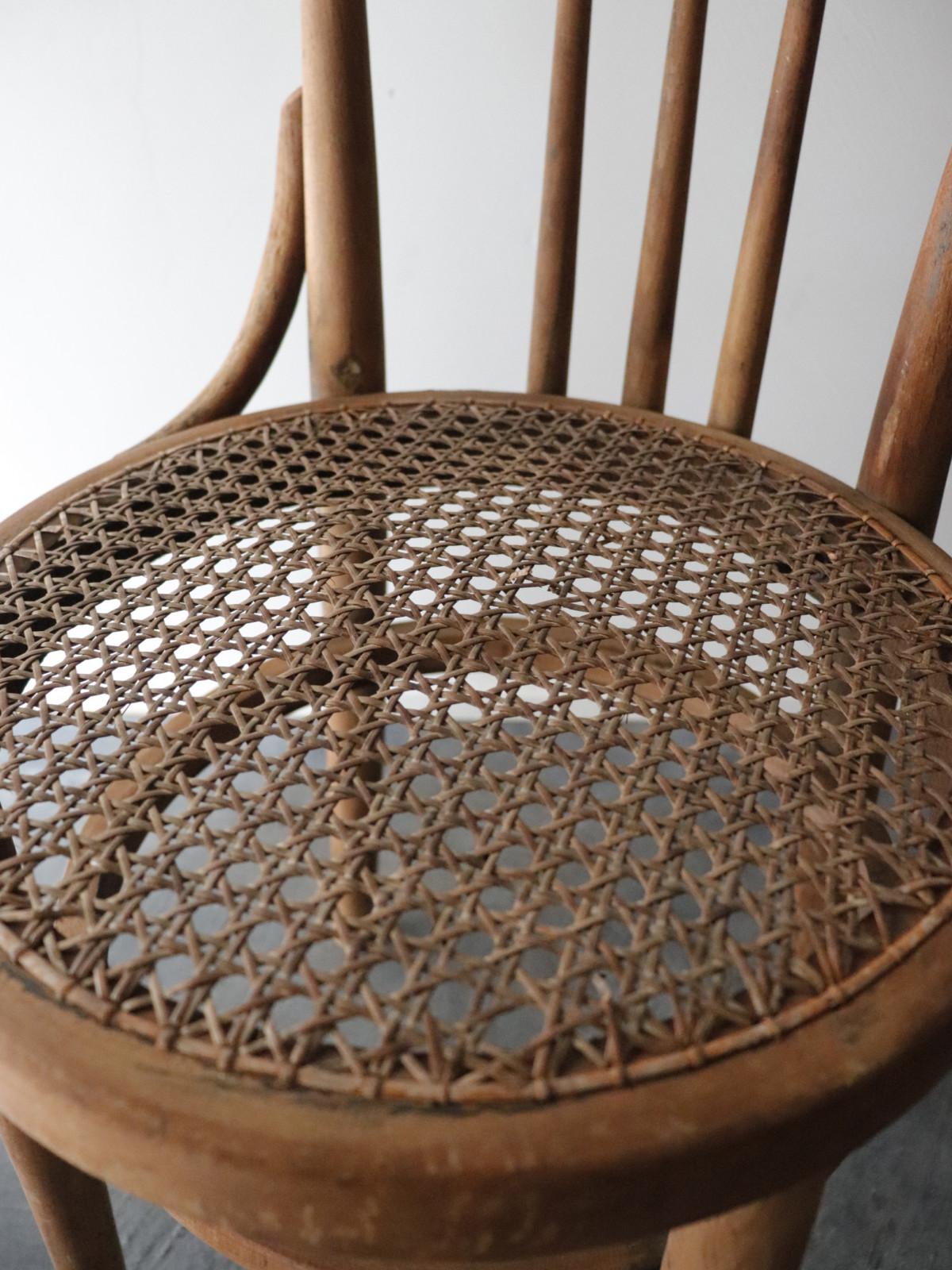 wood chair,japan,vintage