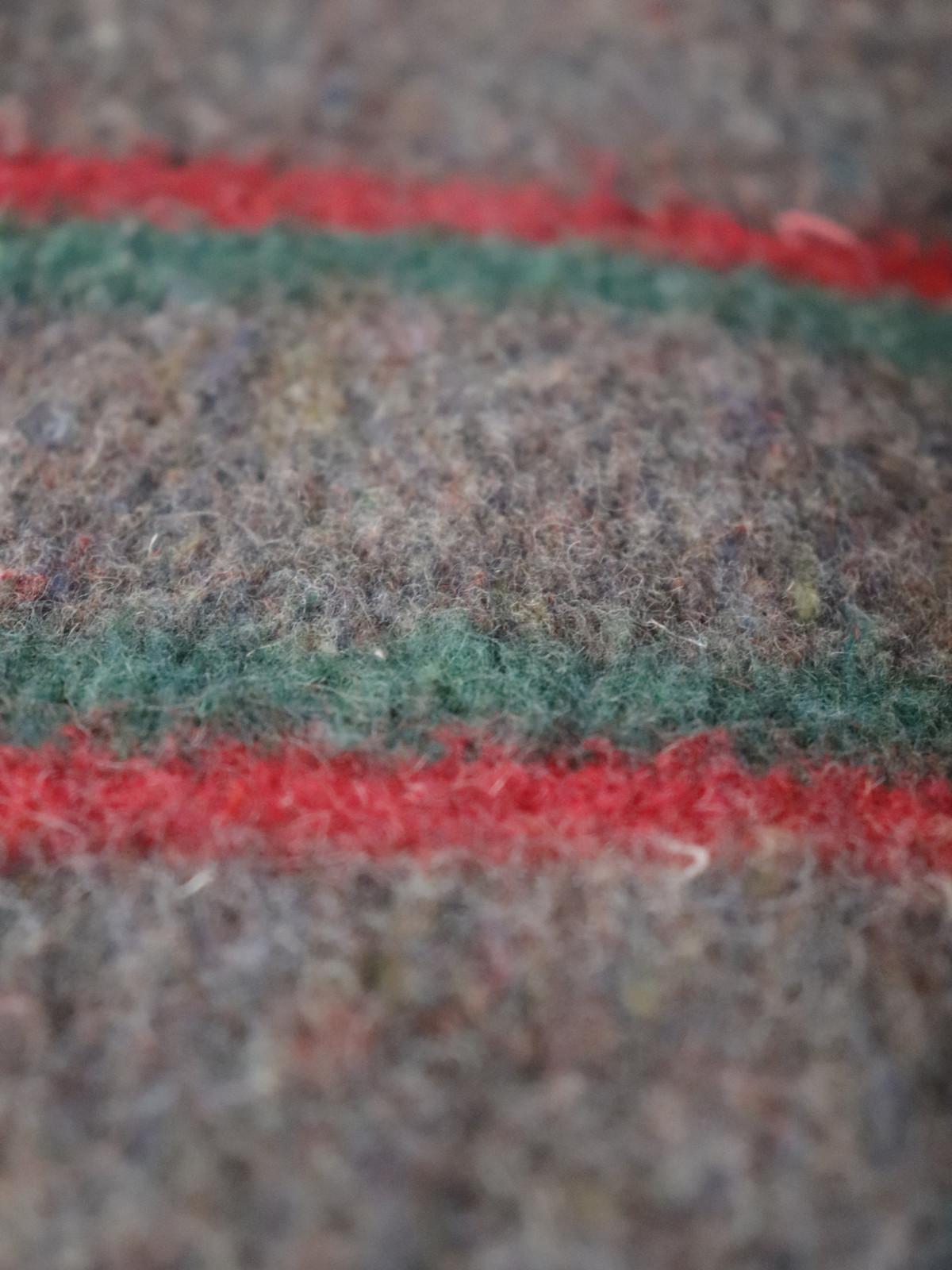 Military blanket,Europe,vintage