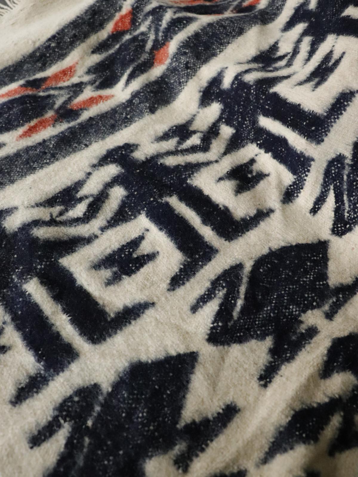 Mexico,blanket,vintage